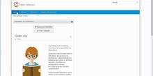 Curso Web Personal: Administrador de contenidos