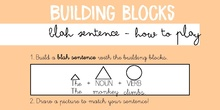 WBT - Building blocks - Instrucciones