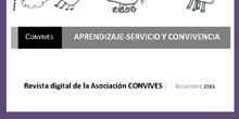 Revista Convives, Diciembre 2016