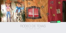 Rodeo Texas