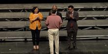 Acto de clausura del XIV Concurso de Coros Escolares de la Comunidad de Madrid 8