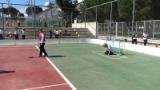 2017_03_28_Olimpiadas Escolares_Unihockey_Ceip Fernando de los Ríos 3