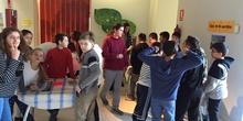 Centro de Interpretación de la Naturaleza. Montecarmelo. 6º curso. 26