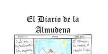 Diario de la Almudena Enero de 2019