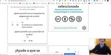 Licencia Creative Commons en infografía con Genial.ly