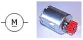 Motor symbol