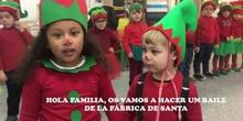 NAVIDAD 2020: LA FABRICA DE SANTA