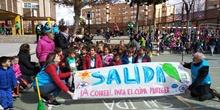 Carrera Solidaria Infantil 3