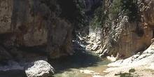 Barranco de la Peonera, Huesca