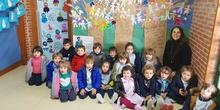 2019_01_30_Infantil 3 años celebra el Día de la No Violencia y la Paz 2019_CEIP FDLR_Las Rozas 1