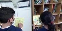 "Routines 1st Grade - Contenido educativo<span class=""educational"" title=""Contenido educativo""><span class=""sr-av""> - Contenido educativo</span></span>"