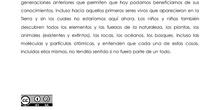 METODOLOGÍA ENFOQUE DE LAS CIENCIAS EN MONTESSORI