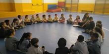 Jornadas Culturales. Musica y Movimiento. Infantil 6