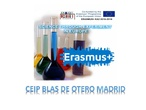 PRESENTATION STEP BY STEP EXPERIMENTS SCIENCE THROUGH EXPERIMENT IN EUROPE II- CEIP BLAS DE OTERO MADRID-