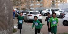 Carrera Solidaria NUPA y UNICEF Primaria 2 43