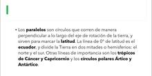 Clase de Geografía e Historia (1º ESO B - 11/03/2020)