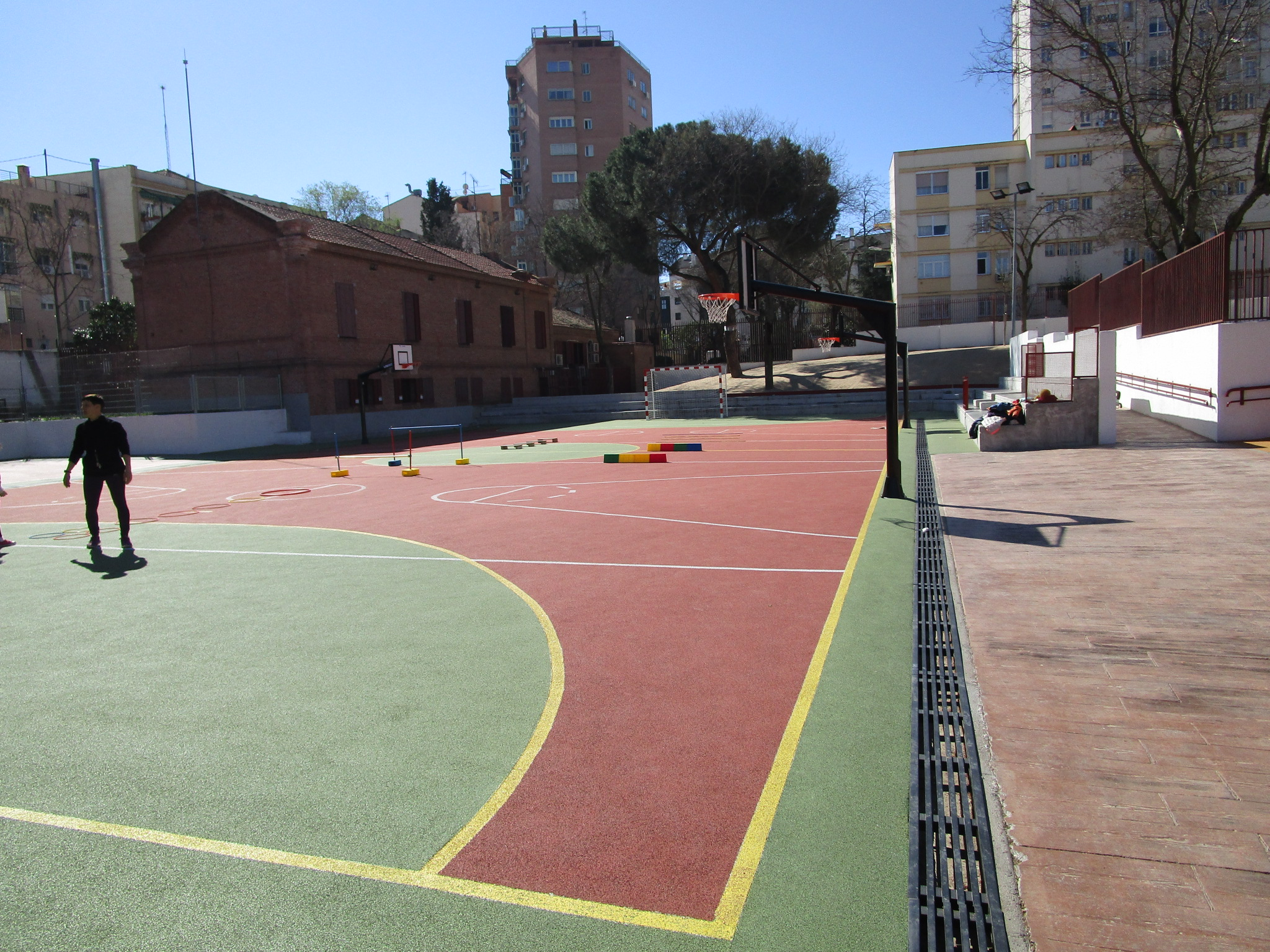 canchas 4