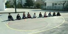 Erasmus+ Juegos tradicionales Grecia 2
