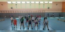 4th Grade End of School Year DANCE ! 2020/2021