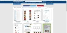 Liveworksheets, utilizar fichas ya creadas