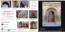 Insertar fotos en el Aula Virtual de Educamadrid