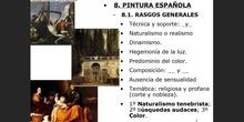 10.8. La pintura barroca española