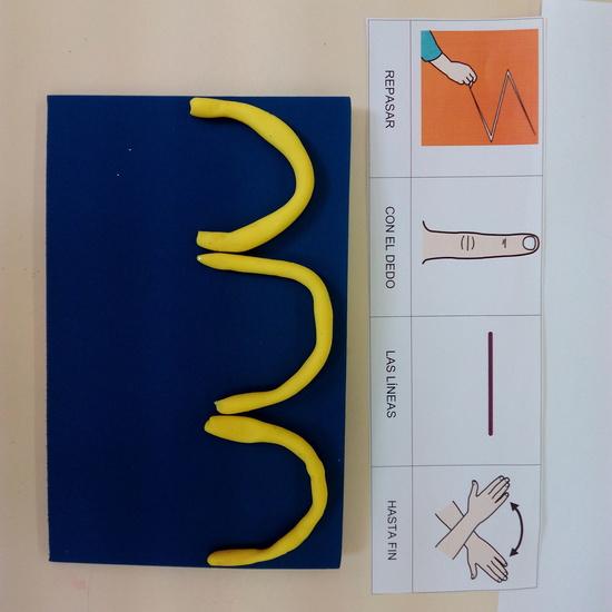 Seminario:material manipulativo para infantil y primaria adaptado a alumnos con T.E.A. 70