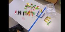 Creando con regletas (oaoa matemáticas)