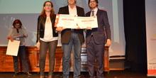 Entrega diplomas II Edición Reconocimiento Sellos de Calidad eTwinning Comunidad de Madrid 15