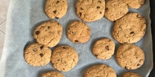 Lucias cookies
