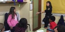 2019_10_5ºB_Educación Vial_CEIP FDLR_Las Rozas 1