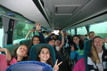2017_03_28_Olimpiadas Escolares_Gradas_Fernando de los Rios 3