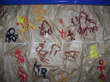 Semana cultural Prehistoria 3