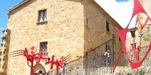 Centro Picasso, Horta de Sant Joan, Tarragona