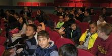 Teatro García Lorca 5º Primaria 6