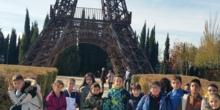 Parque Europa visita