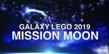 Proyecto LEGO Galaxy - Mission Moon