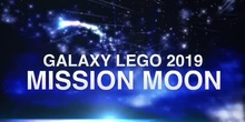 Proyecto LEGO Galaxy - Mission Moon