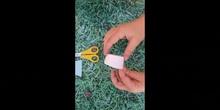 Mini barquitos