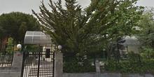CEIP Fernando de los Ríos_Instalaciones_Entradas al Centro_Las Rozas 1