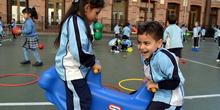 JORNADAS CULTURALES JUEGOS EDUCACIÓN INFANTIL 26
