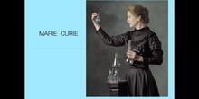 11F. 15. Marie Curie