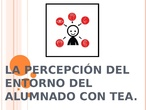 JORNADAS DE CONCIENCIACIÓN DE LA DIVERSIDAD/DÍA DEL AUTISMO