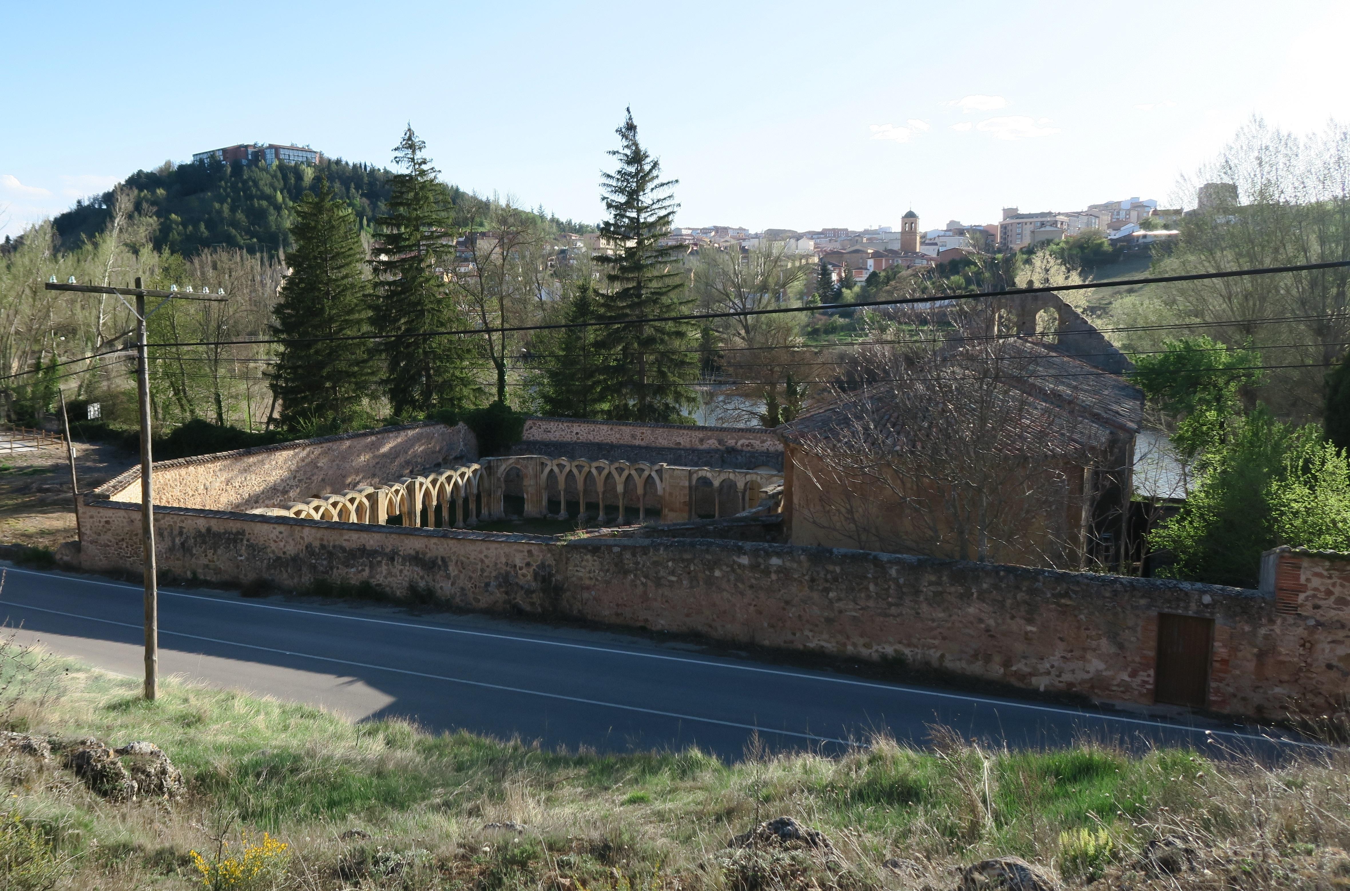San Juan de Duero nevero (3)