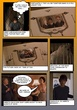 HARRY POTTER COMIC