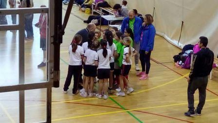 2018-04-09_Olimpiadas Escolares_CEIP FDLR_Las Rozas_Baloncesto