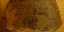 Bronce reciente, Huesca