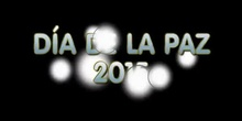 DÍA DE LA PAZ 2015
