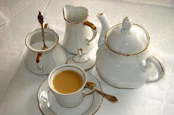 Juego de Té