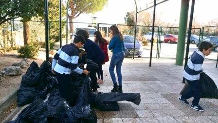 Litter Less Campaign_Reciclado de los Residuos 14